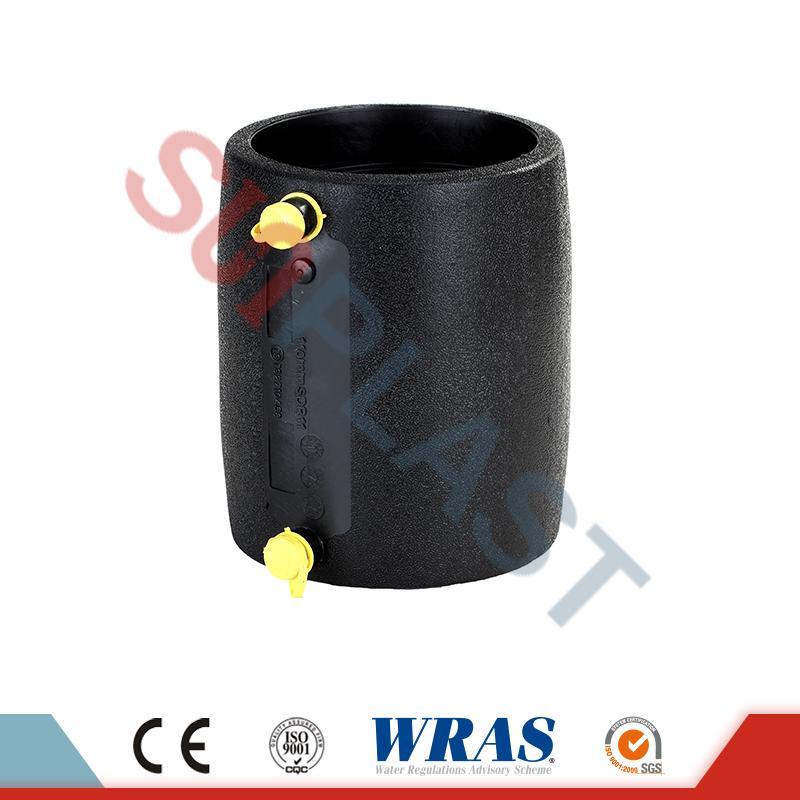 HDPE elektrofüzyon coupler