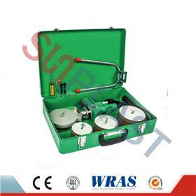 PPR Boru & amp; 75-110mm Socket Fusion qaynaq maşın HDPE Boru