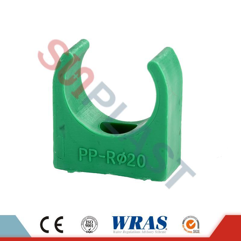 DIN 8077 PPR Boru Clip