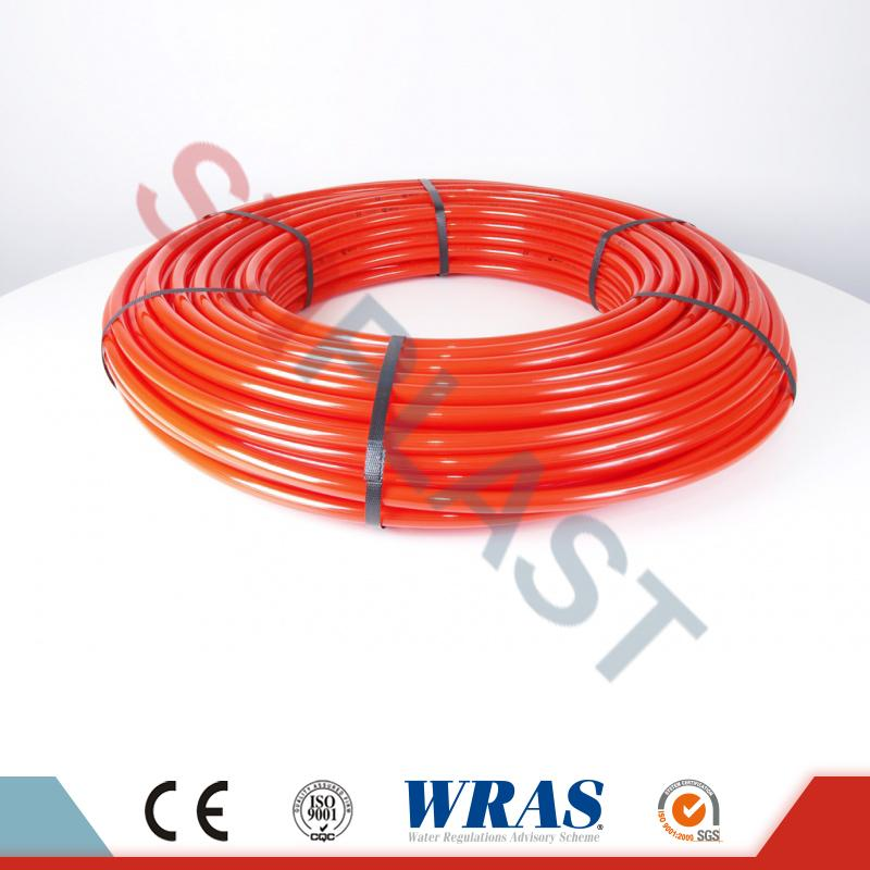 25mm PEX Pipe For Underfloor Heating
