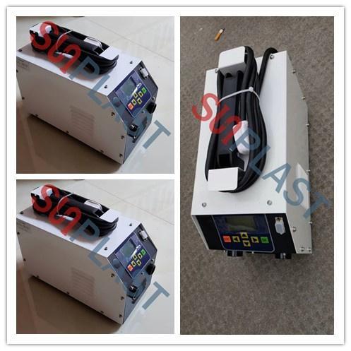 HDPE boru elektrofüzyon qaynaq makinası